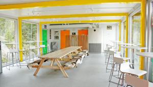 Café Snøtunet, Varingskollen Alpinsenter AS