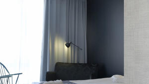 Sundvolden hotel, rom ny fløy