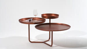 Trippel Table