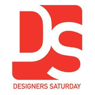 Designers Satuday (DS) 6. - 8. september 2019