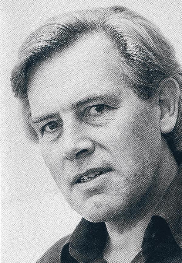 Minneord om Bjørn A. Larsen. En bauta er borte.