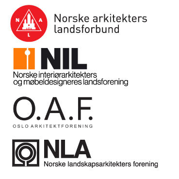 NIL, NLA og NAL/OAF avslutter forhandlinger med foreningen Oslo Åpne Hus/Open House Oslo