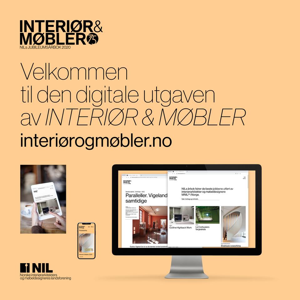 NIL mener: NIL årbok digitalisert