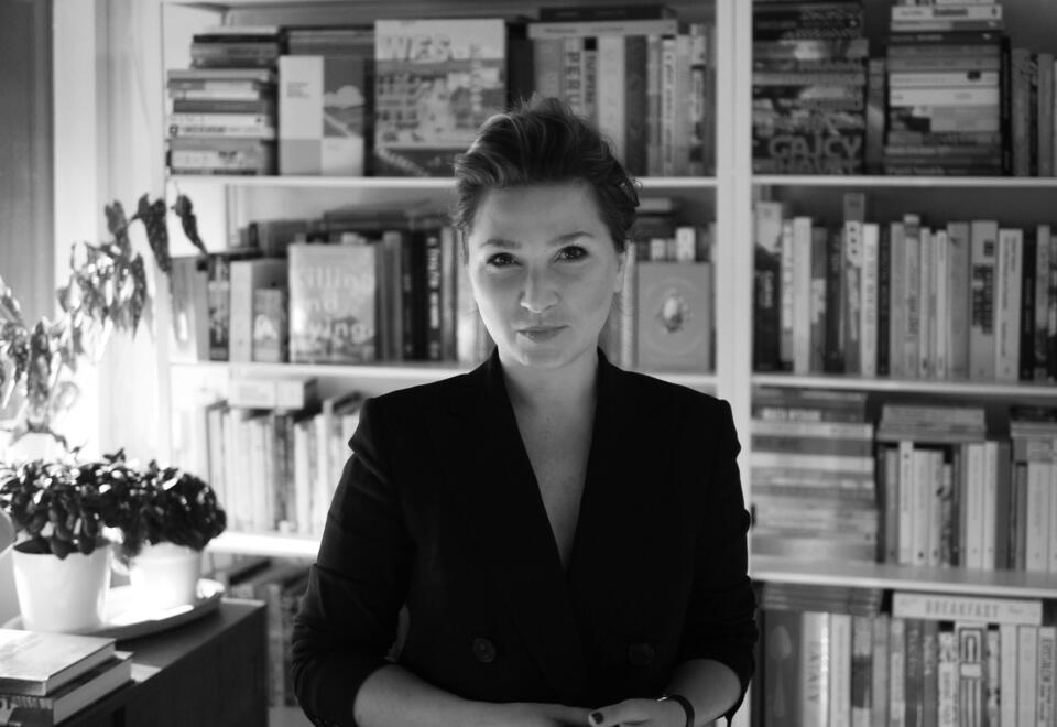 NIL-profil: Beata Brzoza Interiørarkitekt MNIL, varastyremedlem i NIL
