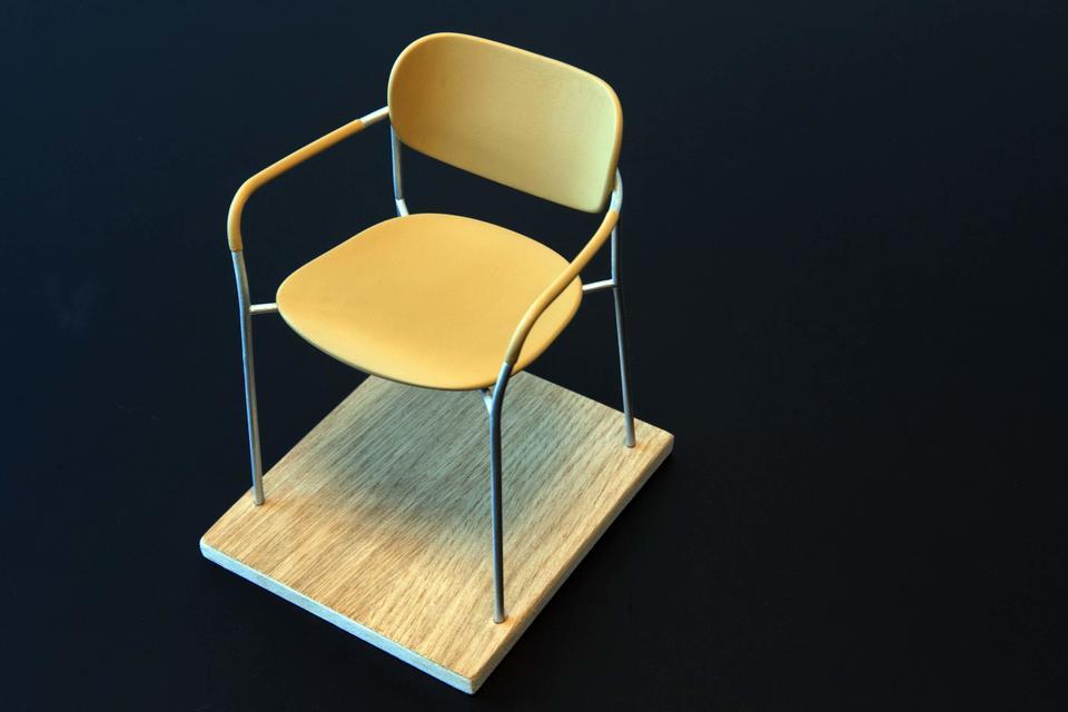 """""""Stol på museet"""" - konkurranse om ny stol til det nye Nasjonalmuseet"""