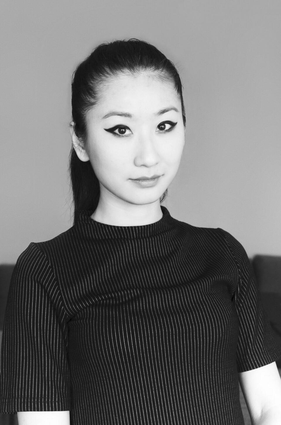 NIL-profil: Cecilia Zhang Møbeldesigner MNIL