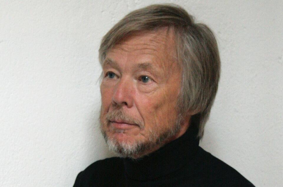 Peter Opsvik utnevnt til æresmedlem i NIL, mai 2020