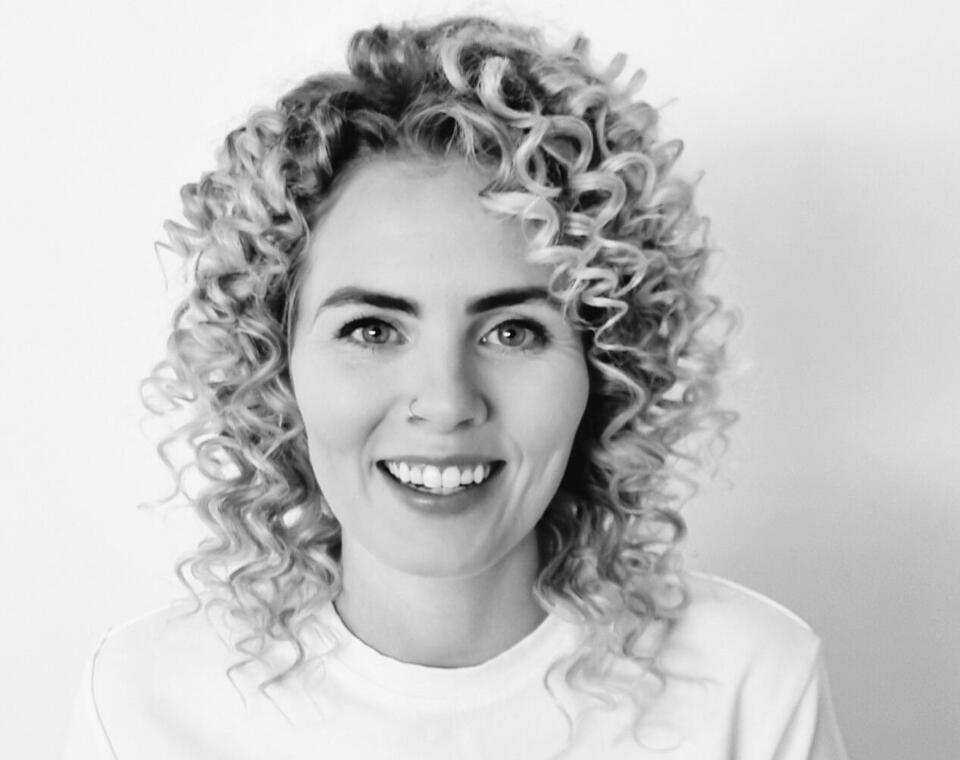 Anne Alnæs' studentpris 2021 ble vunnet av Ragnheidur Björnsdottir fra KMD ved UiB