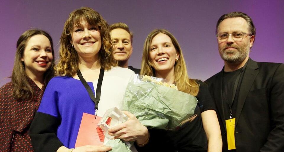 Møbeldesigner MNIL Runa Klock er tildelt Jacob-prisen 2020!