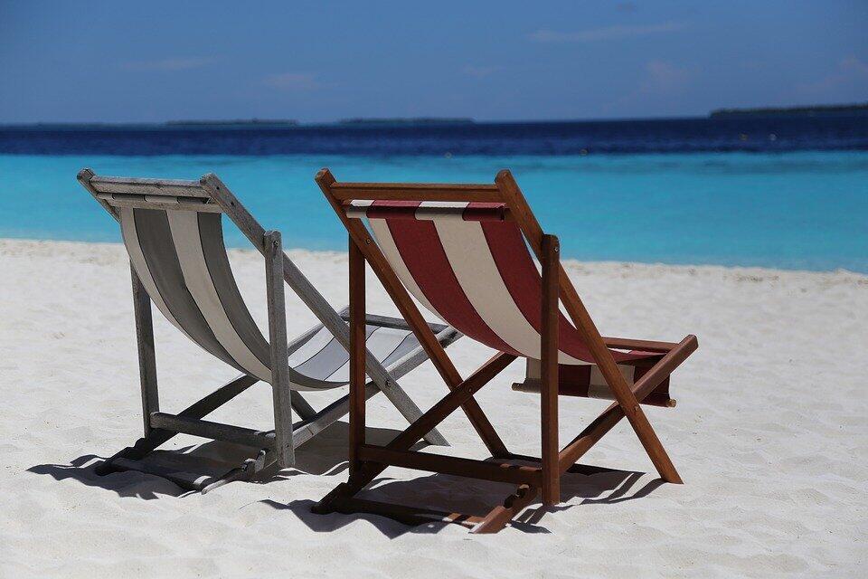 Sommer og ferie på NIL-kontoret