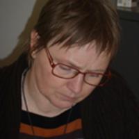 Aslaug Marit  Øyehaug