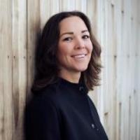 Andrea Kristine Fredriksen